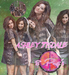 Ashley Tisdale png pack