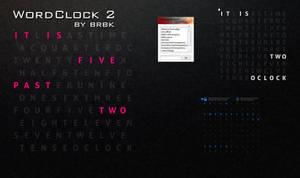 WordClock2