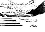 Sumi-e Brushes Version 2 - Free Set