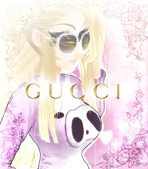 975f896866137 MMD  Gucci style - SunGlasses DL by DeidaraChanHeart on DeviantArt