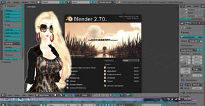 [MMD] BlenderAddons DL