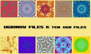 Ugrimov Files 6