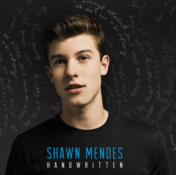 shawn mendes handwritten album free download