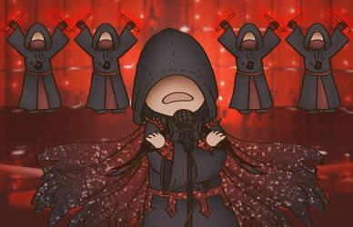 Tamrielvision: Dark Brotherhood