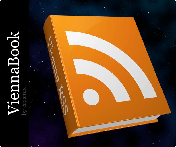 ViennaBook Icon V1.1 by czanderna