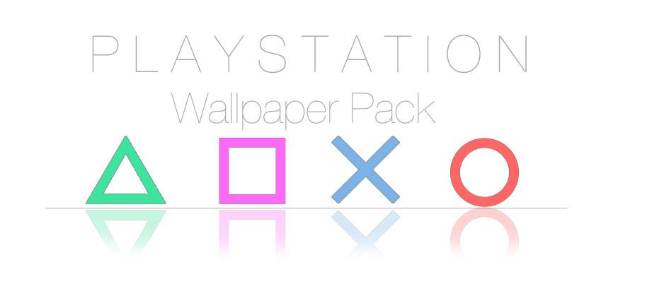 Playstation Wallpaper Pack by Dragfindel