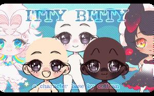 Bitty Base Pack - [P2U]
