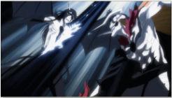 Hollow Ichigo VS Ulqiorra