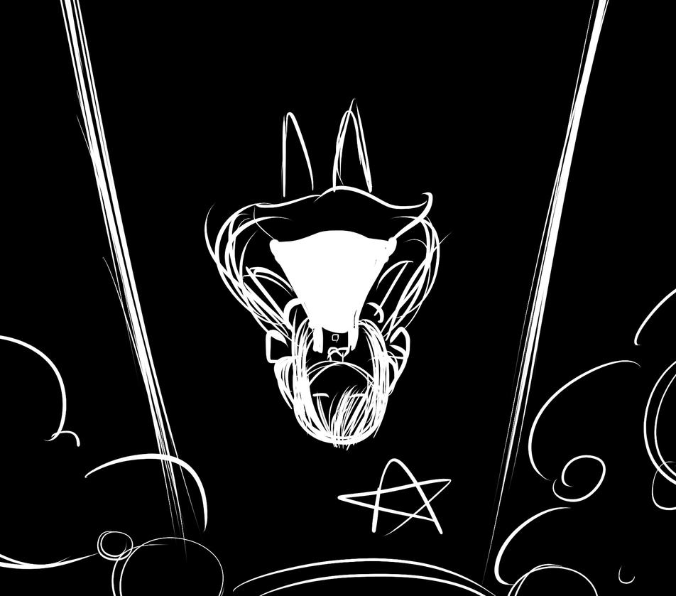 Sound Asleep - A Short Comic by queen-val