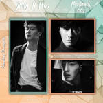 Jung Il Woo | K Wave Magazine - Photopack
