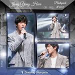 +JUNG YONG HWA | Photopack #OO2