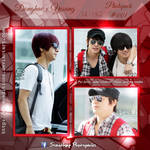 +DONGHAE and YESUNG | Photopack #OO1 by AsianEditions