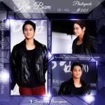 +KIM BUM | Photopack #OO1