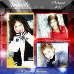 +4MINUTE | Photopack #OO2