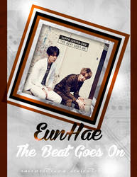 +DongHae and EunHyuk | 'The Beat Goes On'