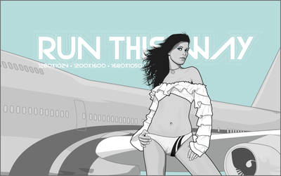 Run This Way by expansiondesign