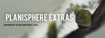 Planisphere Extras by Brandon-G