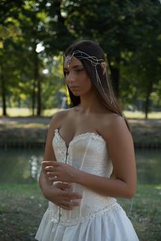 Fairy with Tiara