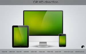 GR HD DIRECTION by nanatrex