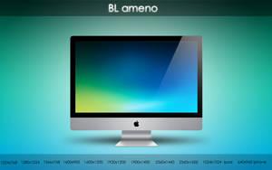 BL ameno by nanatrex