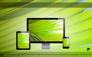 HD Leaf by nanatrex