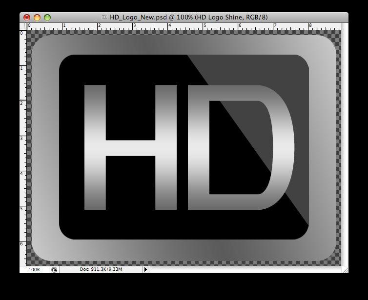 hd logo psd s