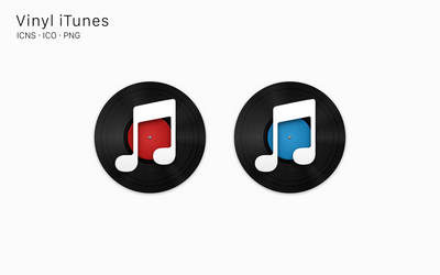 Vynil iTunes for macOS