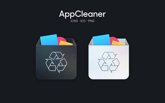 AppCleaner for macOS