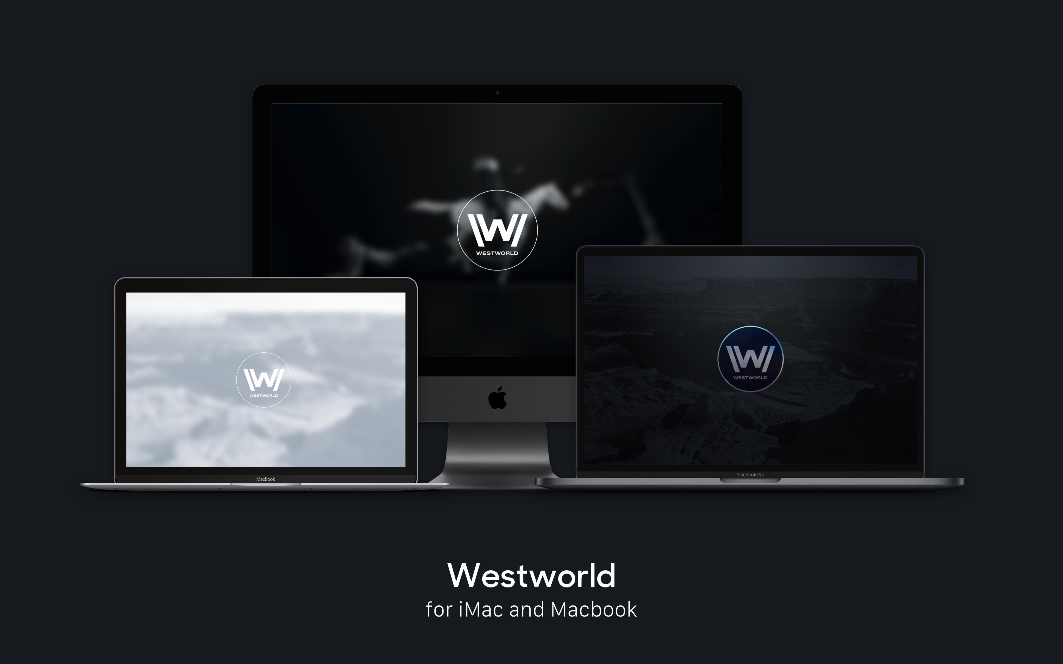 Westworld Wallpapers By Octaviotti On Deviantart