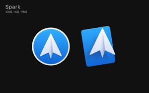 Spark for macOS by octaviotti