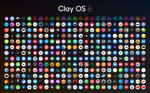 Clay OS 8 - A macOS IconPack
