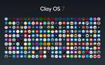 Clay OS 7 - A macOS IconPack
