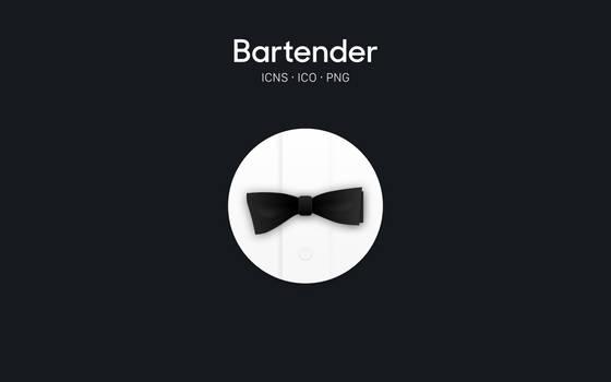 Bartender for macOS