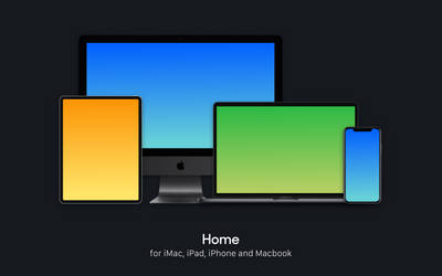 Home - Wallpapers by octaviotti