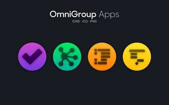 OmniGroup for macOS