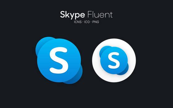 Skype for macOS - Fluent