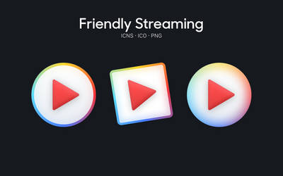 Friendly Streaming for macOS