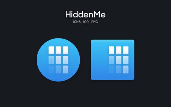 HiddenMe