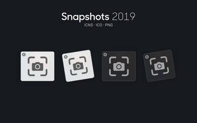 Snapshots for macOS - 2019 Edition by octaviotti