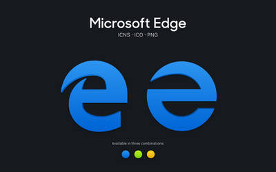 Microsoft Edge for macOS