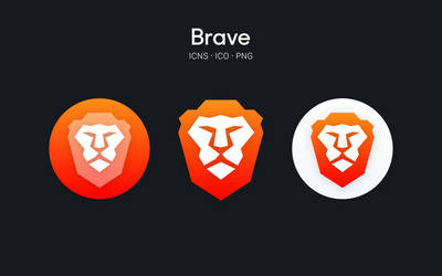 Brave for macOS by octaviotti