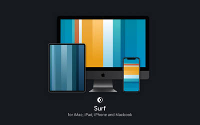 Surf - Wallpapers