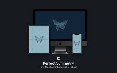 Perfect Symmetry - Wallpapers
