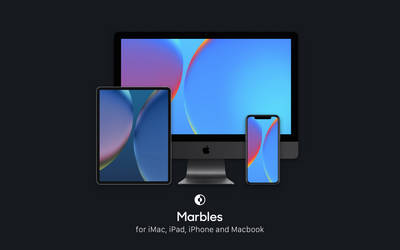 Marbles - Wallpapers
