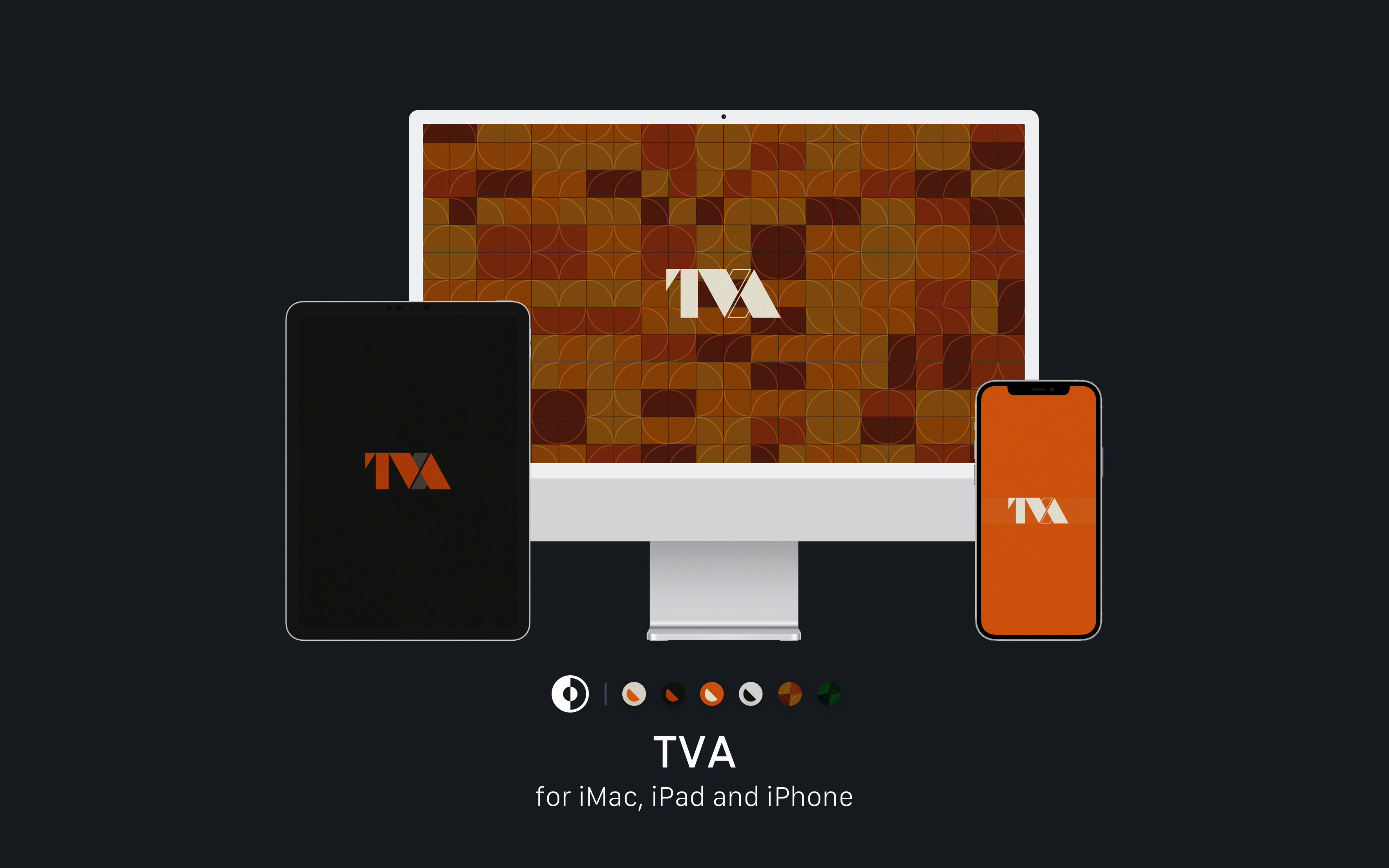 TVA - Wallpapers