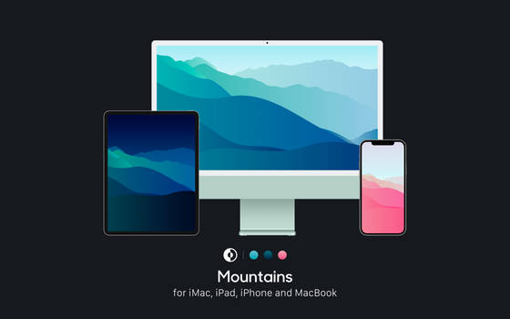 Mountains - Wallpapers