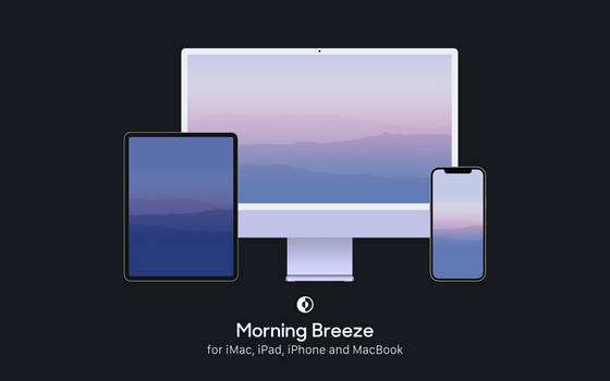 Morning Breeze - Wallpapers