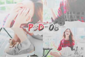 [18/06/15] PSD# 08 BONSULLIVAN by Bonsullivan