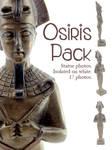 Osiris.Statue.Pack.001