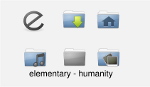 elementary humanity by DelsaDj